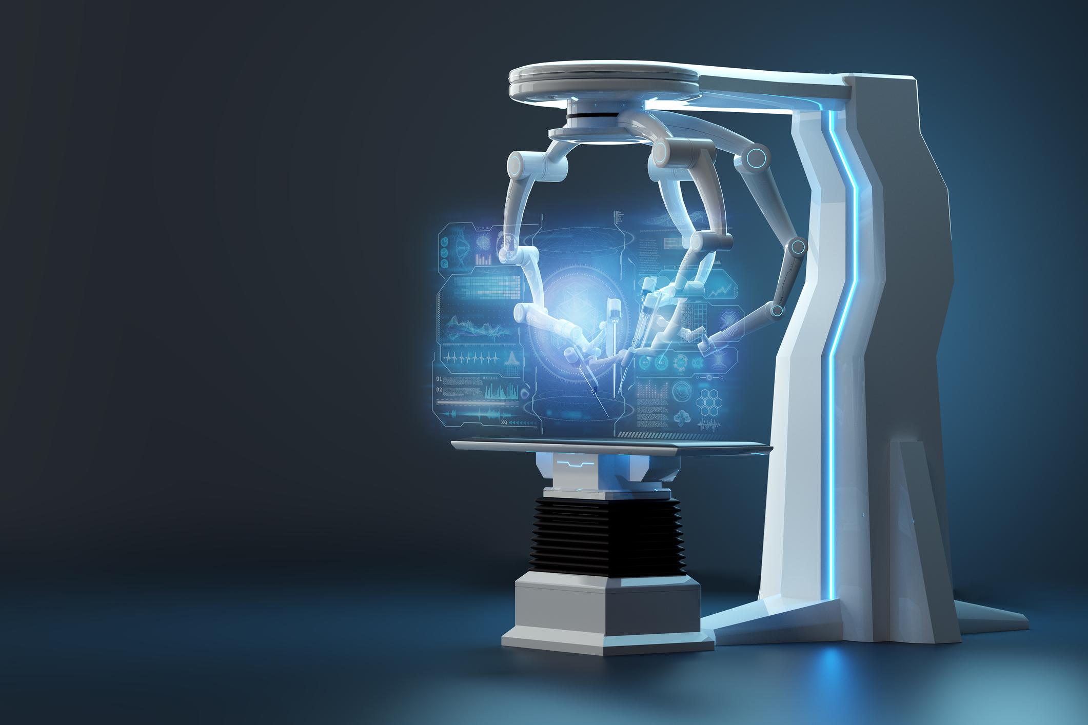 Powering Next-Generation Surgical Navigation